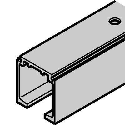 Автоматические пороги для раздвижной двери